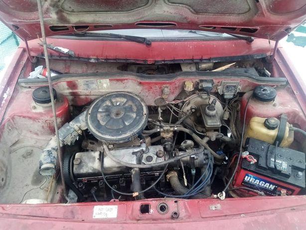 Двигатель ваз 2109, 1.3 карбюратор