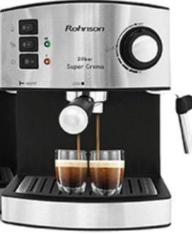Кафемашина Rohnson