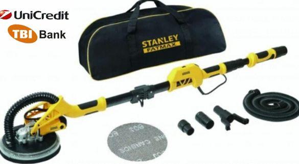 Орбитален Шлайф Stanley Fatmax SFMEE500S