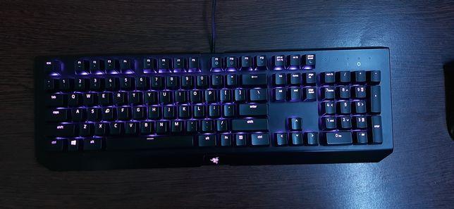 Tastatură RAZER Blackwidow X Chroma
