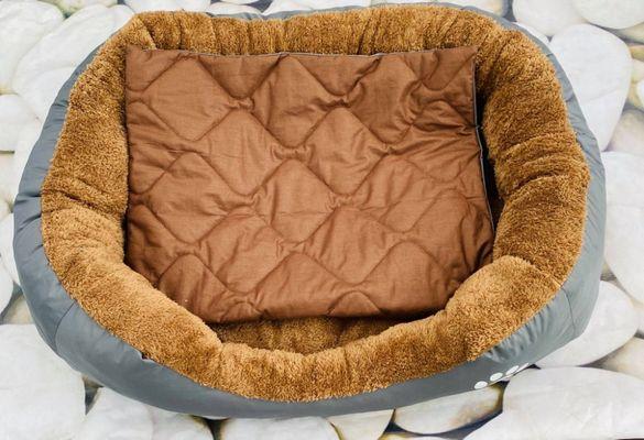 Легло за куче/коте с непромокаема постелка