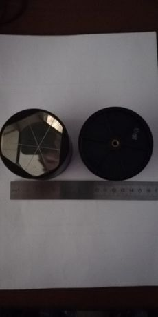 Prisma Leica- Prisma topografica wild- prisma Leica simpla