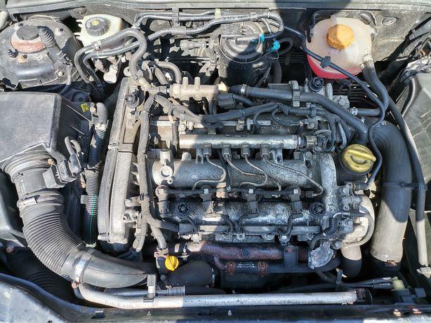 Rampa injectoare Opel Vectra c 1.9 cdti
