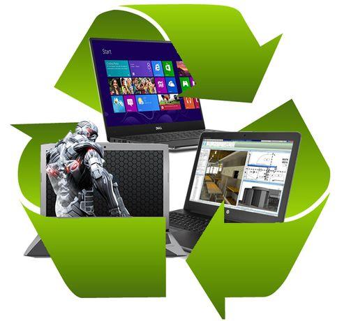 Laptop Second hand si laptop refurbished - garantie 1, 3 sau 5 ani