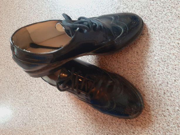 Туфли  мальчикам
