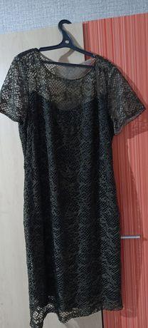 Платье женское. Нарядное