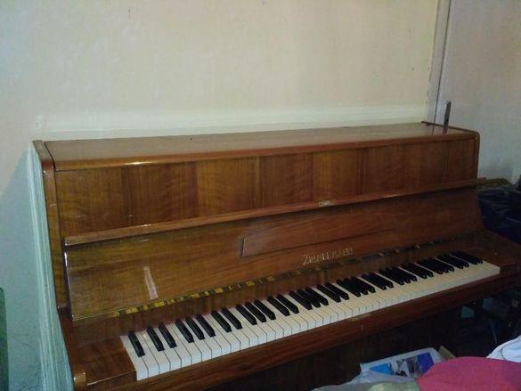 """Продавам пиано """"Zimmermann"""""""