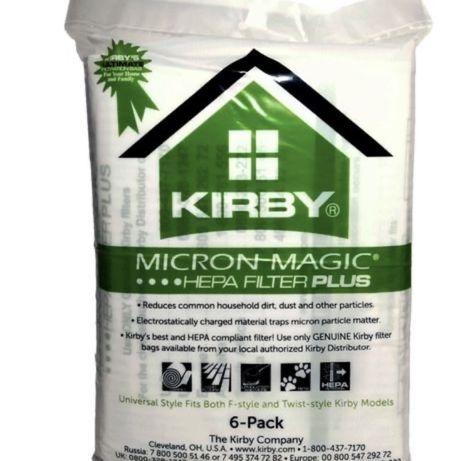 Кирби Kirby мешки и ремни