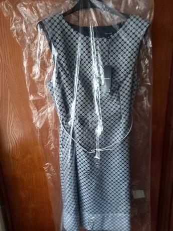 Чисто нова маркова рокля