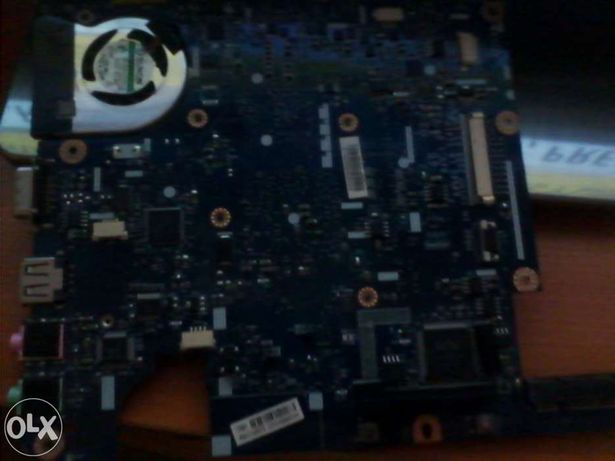 Placa de baza KAV60 LA- 5141P