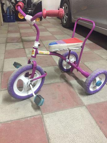 Детский велосипед балдырган