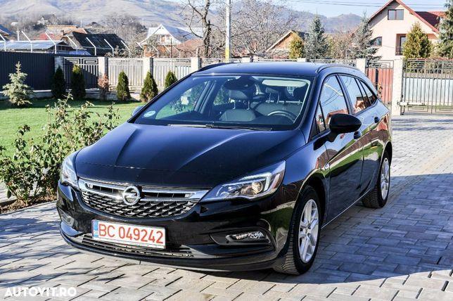 Opel Astra Opel Astra k,an 2017,motor 1.6 euro6