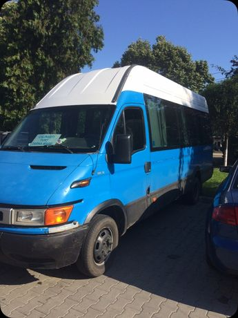 Iveco Daily 50 C13 complet, pentru piese