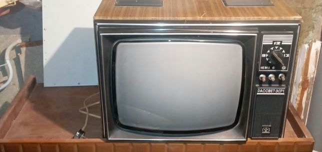 Продам советский телевизор