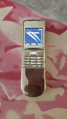 Nokia 88 gold  в отличном состоянии