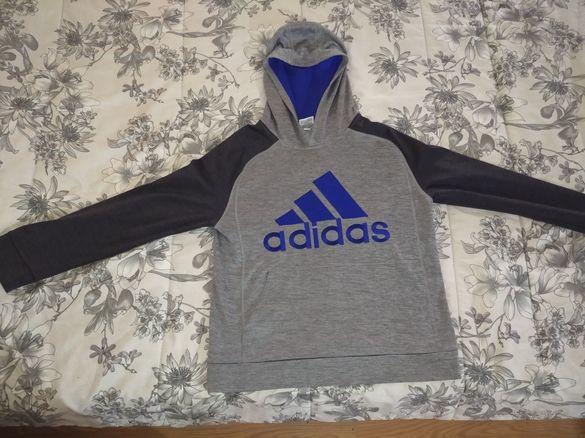 Суичър за момче Adidas