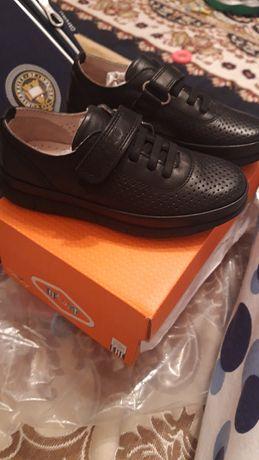Кожаная обувь фирмы Teflani. Производство Турция.