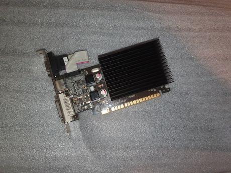Placa video GF210 1g ddr 3 64 biti