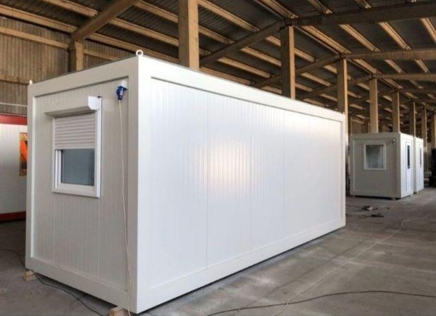 Container containere birou de locuit de dormit vestiar magazie chiosc