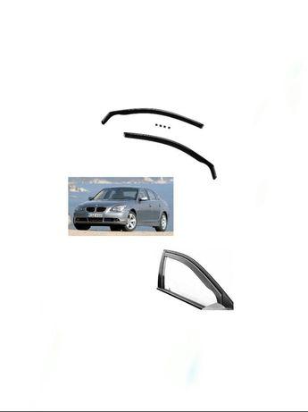 Ветробрани BMW 5 серия E60 (2004-2010)- 4/5 врати-  (2бр.)