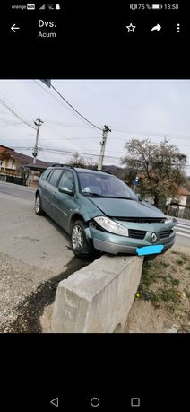 Dezmembrez Renault Megane 2 Break Euro 4, 1.6, 113 Cp