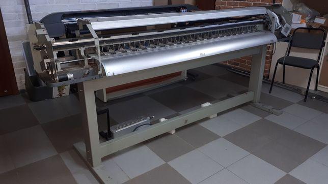 Продам широкоформатный экосольвентный принтер