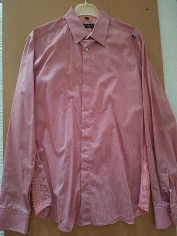 Мъжка риза CAPASCA, размер M