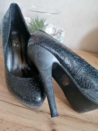 Обувки 37номер в перфектно състояние