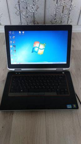 Продам 4х ядерный ноутбук Dell Core i5 в хорошем состоянии!!!