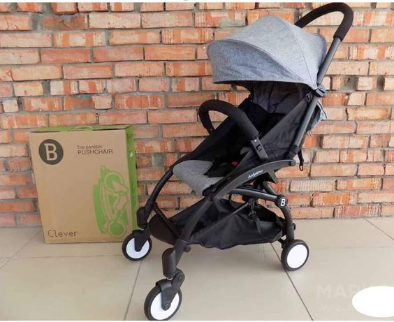 Original!прогулочная коляска babytime(беби тайм,иоио)