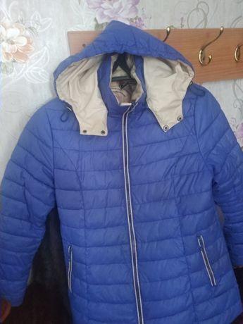 Весенняя куртка на  синтепоне