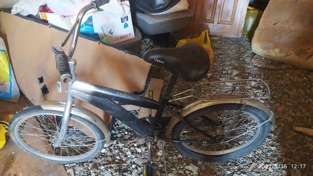 Велосипед от 6 лет