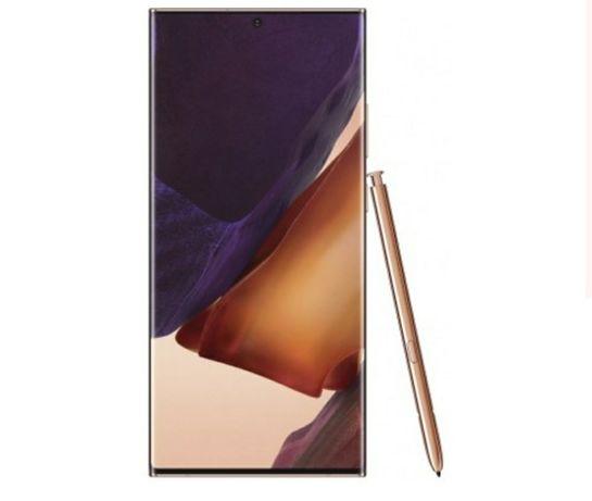 Смартфон Samsung Galaxy Note 20 Ultra 8/256Gb