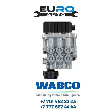 Электромагнитный клапан Ecas , WABCO