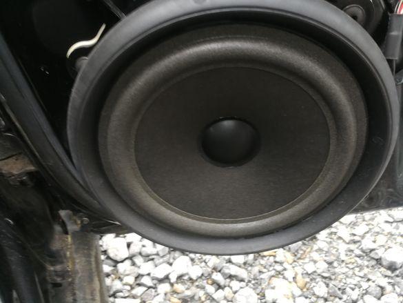 Тонколона за Ауди А4 В6, Audi A4 B6