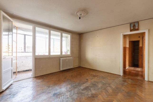 Apartament racoros cu 3 camere Colentina-Tei-Obor, linistit si spatios
