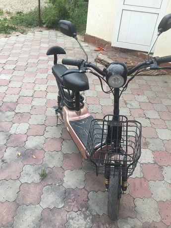Электра скутер