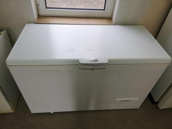 Хладилник-ракла