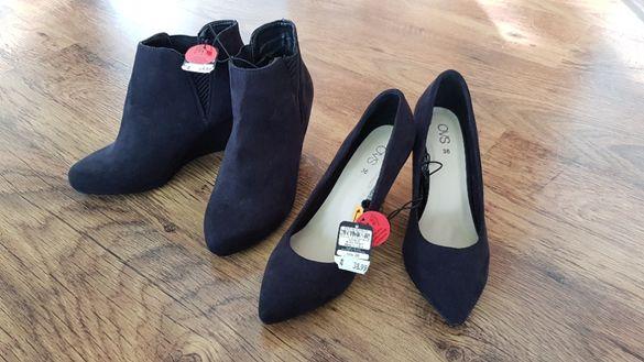 Нови дамски обувки OVS