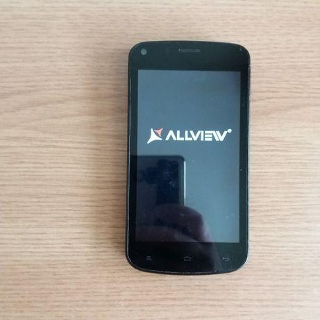Allview A5 quad - dual sim + a2a baterie
