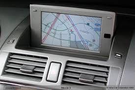 Navigatie Mazda 6,3,5