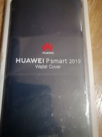 Husa Huawei p SMART 2019
