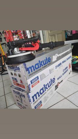 Шлиф машина для стен и потолков Makute