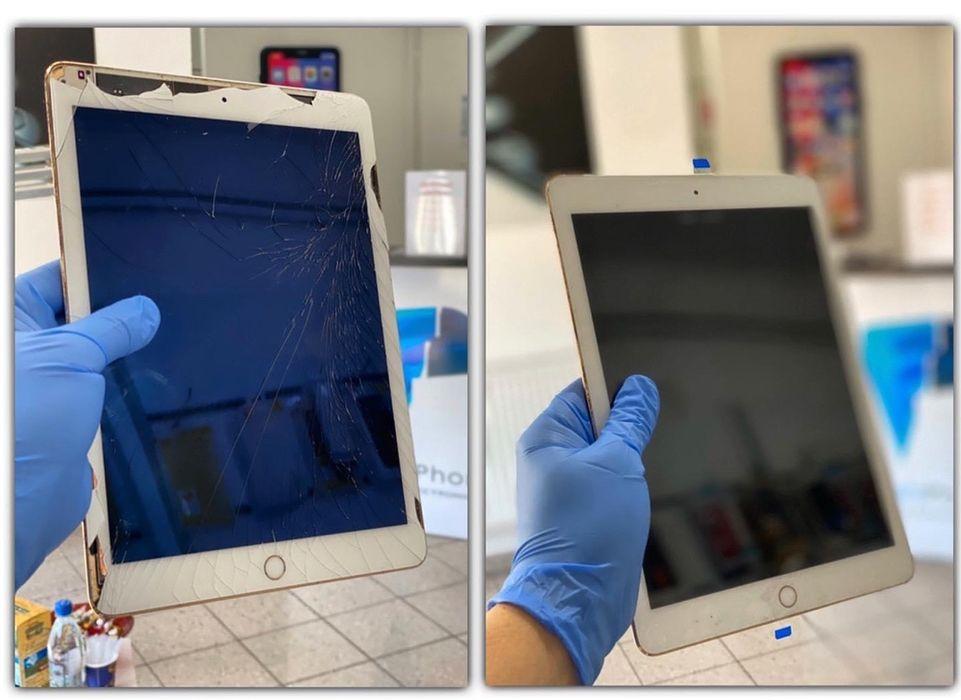 Inlocuire Sticla Touchscreen Tableta iPad Samsung !! Timisoara - imagine 1