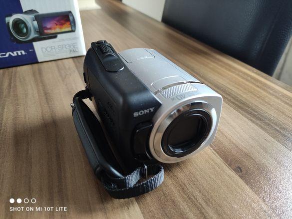 Sony видеокамера DCR-SR36e