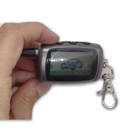 Брелок для авто сигнализации Старлайн Starline A6 A8 А9 Kgb FX 5