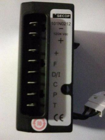 Modul Electronic Danfoss (pentru compresoare frigorifice 12/24 v)