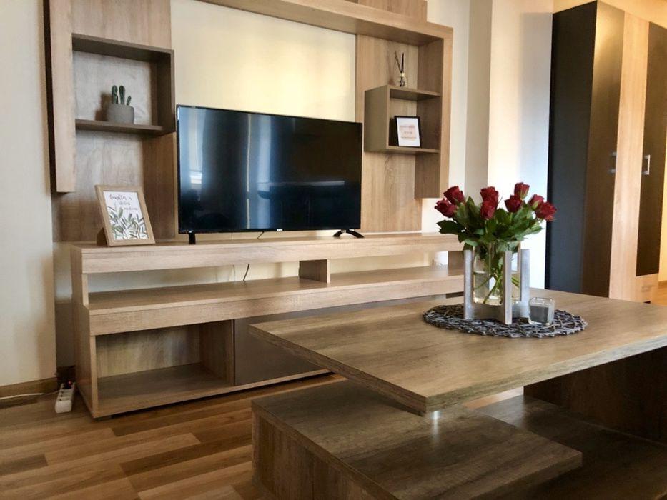 Apartament regim hotelier-zona centrala Ganas - imagine 1