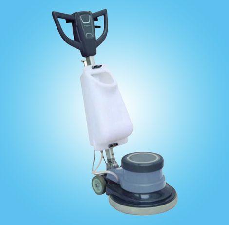 Masina manuala de spalat covoare monoperie monodisc