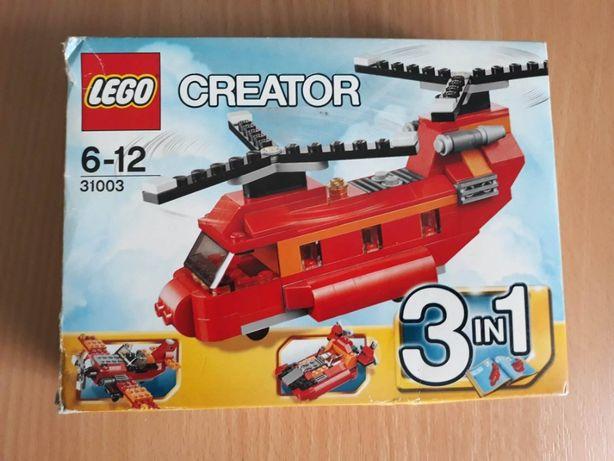 LEGO CREATOR 3 in 1, Seria 31003